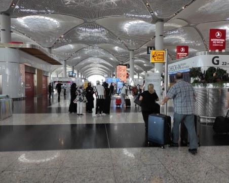 Турция разхлабва още мерките! Отпада комендантският час и ограниченията за пътуване