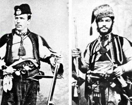 На този ден: Подвига на Хаджи Димитър и Стефан Караджа