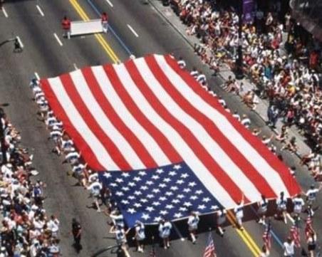 На този ден: САЩ обявява независимост от Британската империя