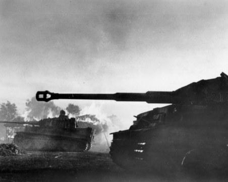 На този ден: Започва Битката при Курск - най-голямата танкова битка в историята
