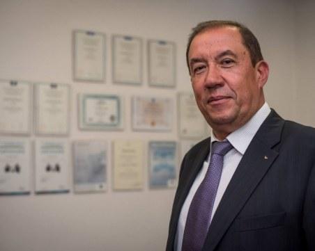 Предлагат известния офталмолог д-р Димитър Тасков за Почетен гражданин на Пловдив