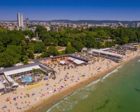 Жена се удави във Варна