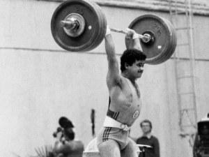 Олимпийските медалисти на Пловдив: Стефан Топуров