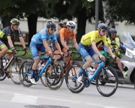 Естонец печели етап в колоездачната обиколката навръх рождения си ден