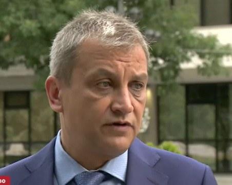 Новият кмет на Благоевград: Хората искат промяна и развитие
