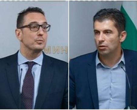Стамен Янев: България ще бъде център на автомобилите на бъдещето, преговаряме с инвеститори за космически компоненти