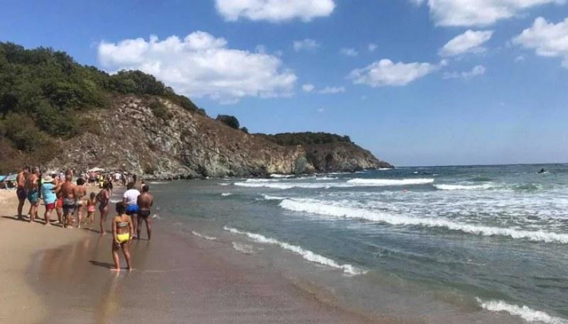 Двама мъже се удавиха в Черно море