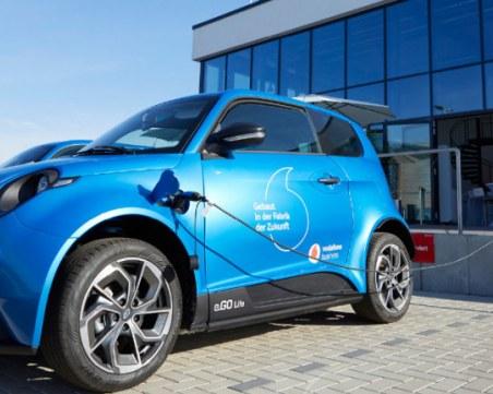 Кирил Петков потвърди: Next.e.GO ще правят електромобили в България до две години