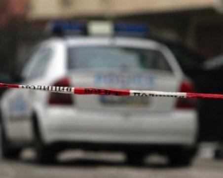 Мъж уби съпругата си в Бузовград