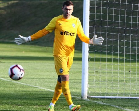 Владо Стоянов потвърди, че спира с футбола