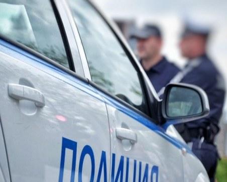 Полицията обискира домовете на трима кандидат-депутати в Търновско