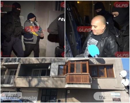 Арестуваните в Кършияка сводници, въртели два бардака с проститутки, застават пред съда