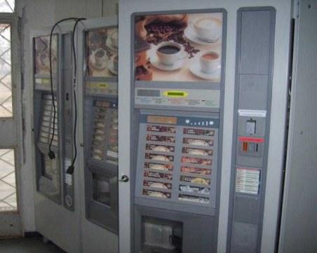 Кафе машини във Ветово пускат чашки с номер на партия