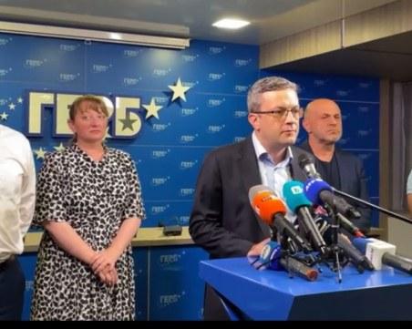 Томислав Дончев: Опитите за изчагъркване са неуспешни