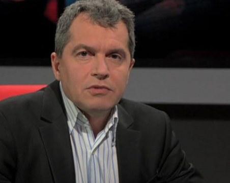 Тошко Йорданов: С гласовете от чужбина логично е ИТН да са първи