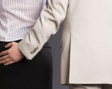 Сексуалното напрежение в офиса – проблем или сладко вълнение