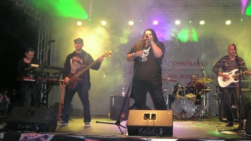 Ахат с безплатен концерт на Младежкия хълм
