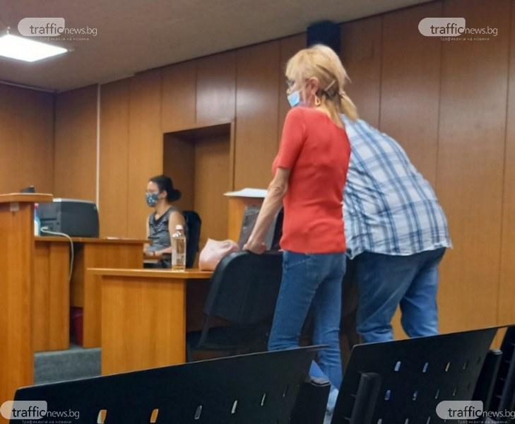 Условна присъда и глоба за бизнес дамата, унищожила къща паметник на културата в Пловдив