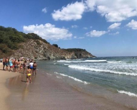 Софиянец се удави на плаж