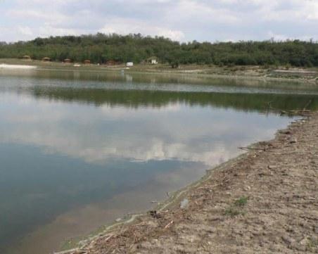 8-годишно момче се удави в язовир край Харманли