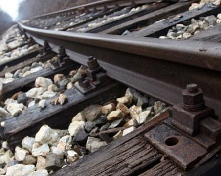 Намериха жена в безпомощно състояние между релси на влак в Кюстендил