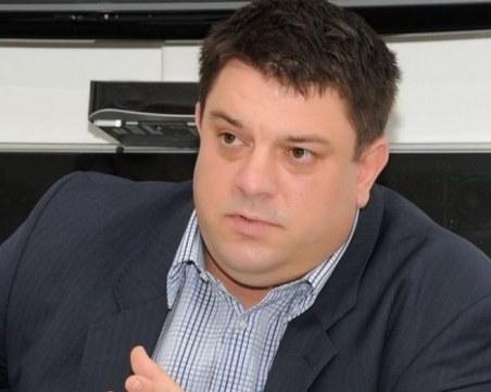 Зафиров: Начинът, по който беше предложен кабинетът на ИТН, е задкулисен