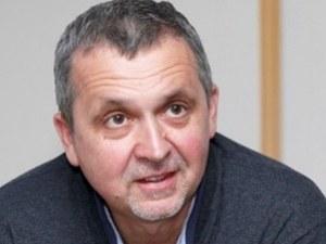 Владимир Дончев за задкулисието, лобитата и  космическата програма на партията на Слави Трифонов