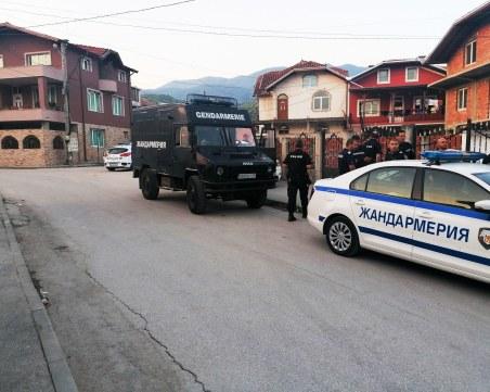Полицейска акция в Пещера! Арестувани са 11 души