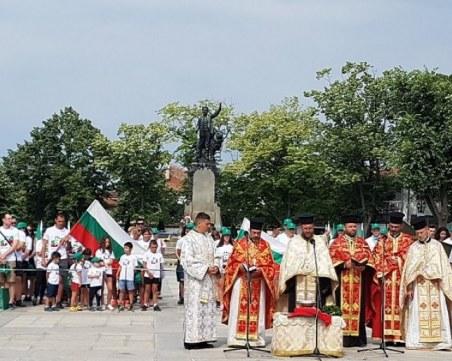 Започват тържествата за рождението на Левски в Карлово
