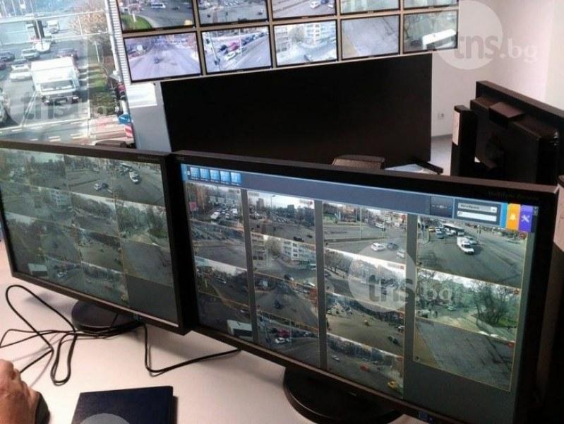 Камерите на светофарите в Пловдив вече НЕ ловят нарушители