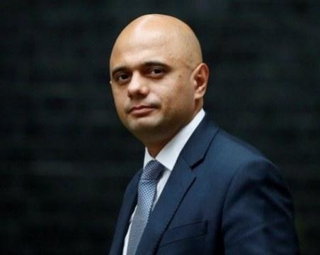 Здравният министър на Великобритания е с COVID-19