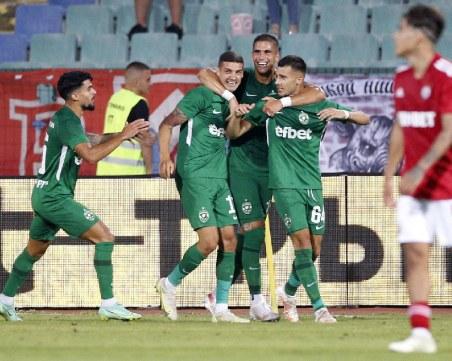 Лудогорец с тежки съперници в третия предварителен кръг на Шампионската лига