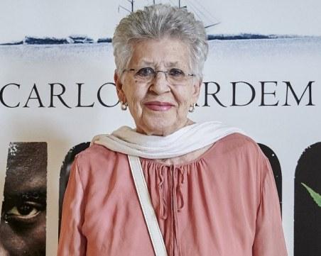 Почина актрисата Пилар Бардем
