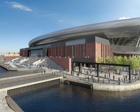 Изключиха Ливърпул от списъка на световното наследство на ЮНЕСКО заради строеж на стадион