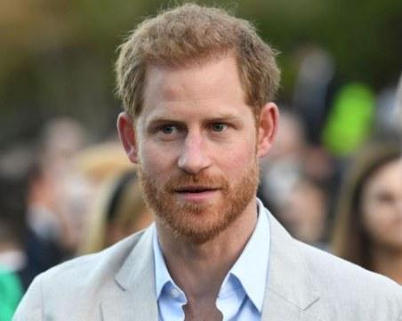 Кралското семейство против издаването на мемоари на принц Хари
