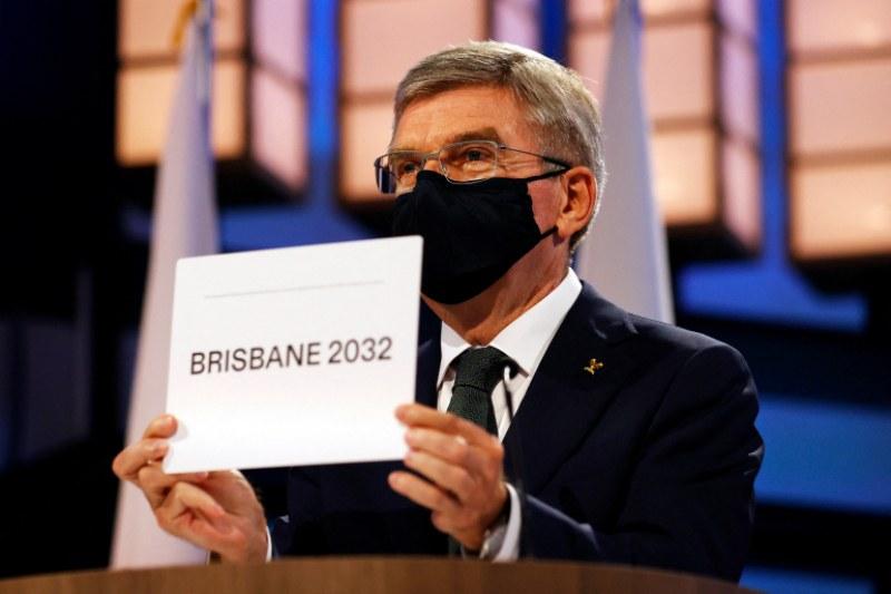 Бризбейн ще бъде домакин на Олимпийскитe игри през 2032