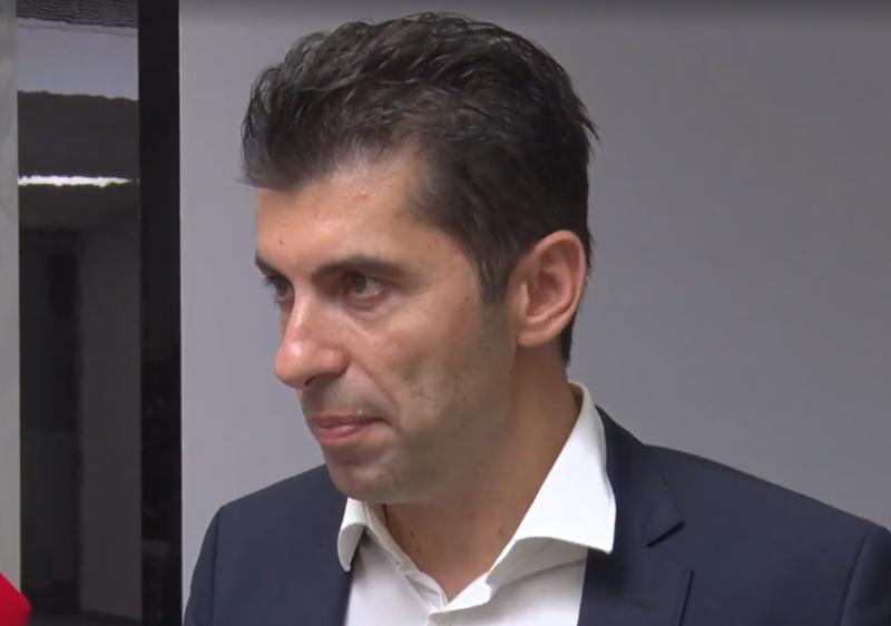 Кирил Петков от Пловдив: Мога да участвам в управлението, но при условия