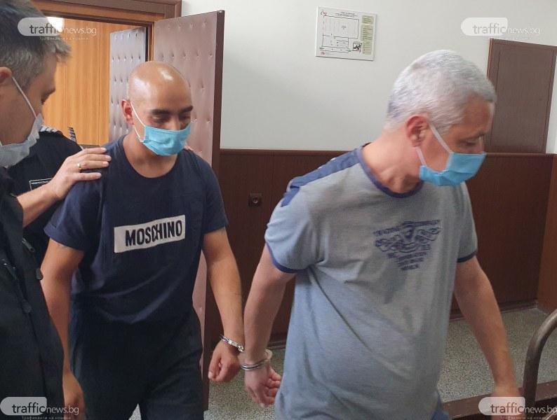 Убийците от Капана не жалят ареста си, остават окончателно зад решетките