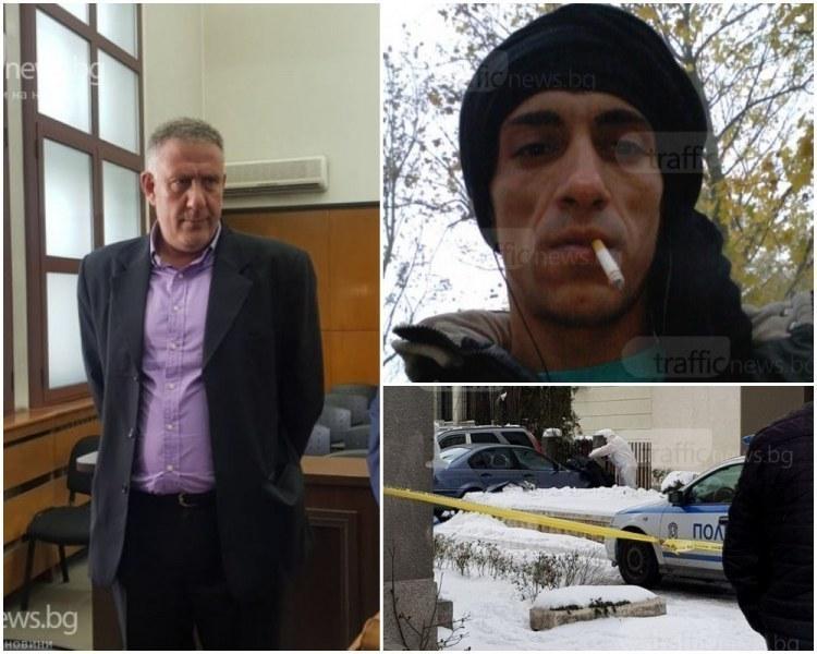 Вижда се краят на делото за убийството на Жоро Плъха, решават съдбата на д-р Димитров
