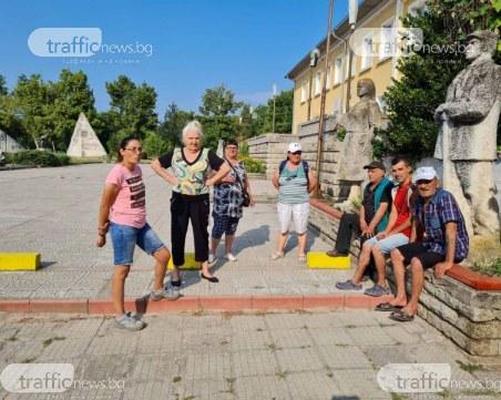 Кошмар без край: Пловдивско село излиза на протест след десетилетие безводие