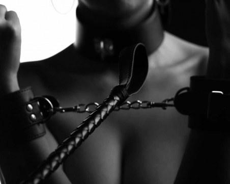 Игри за напреднали: BDSM за начинаещи