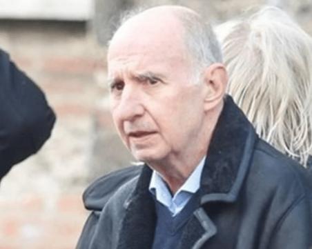 Почина синът на Тодор Живков – Владимир