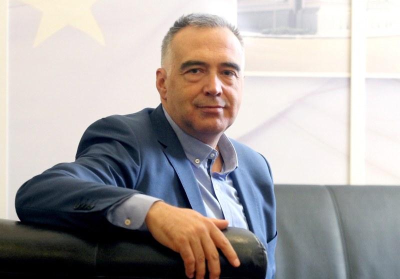 Антон Кутев: Няма съмнение, че освобождаването на Балтов беше правилно