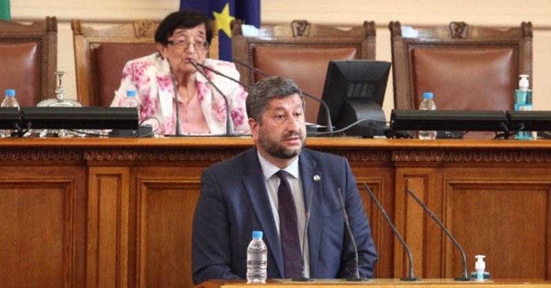 Христо Иванов: Нямаме високи очаквания, че ВСС ще реагира адекватно