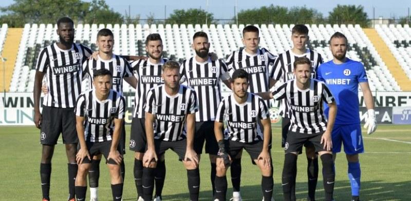 Локомотив стартира сезона с домакинство в евротурнирите срещу Словачко