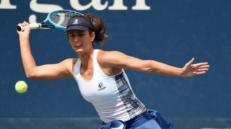 Пиронкова ще участва директно в основната схема на US Open