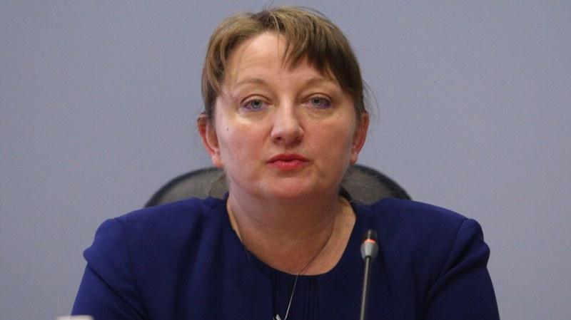 Сачева: ГЕРБ няма покана за разговори от ИТН, ние ще сме конструктивна опозиция