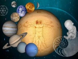 Скритите послания: Как планетите влияят върху нашите органи