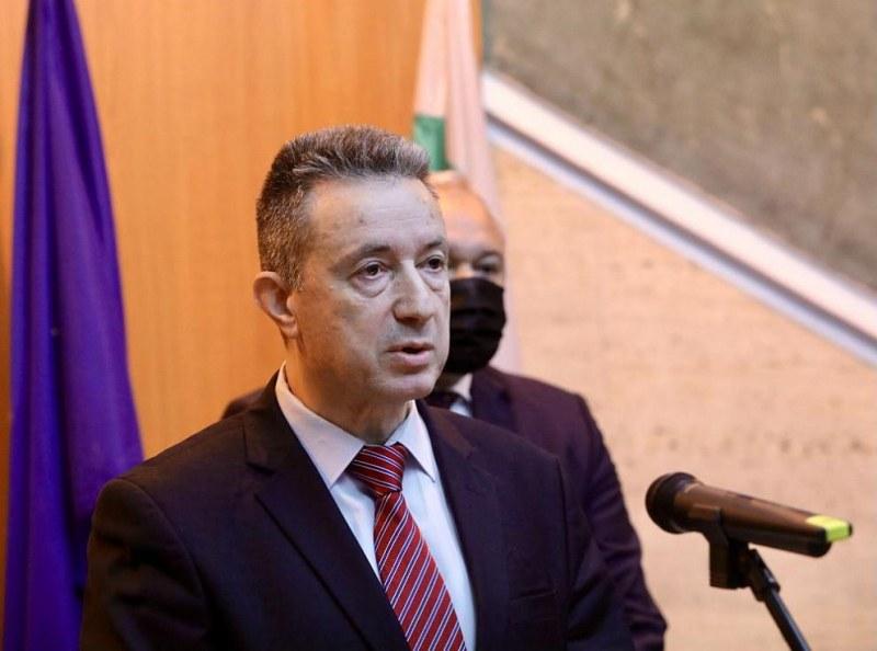 Янаки Стоилов: Решението на ВСС за Гешев е изпитание за независимостта на членовете му