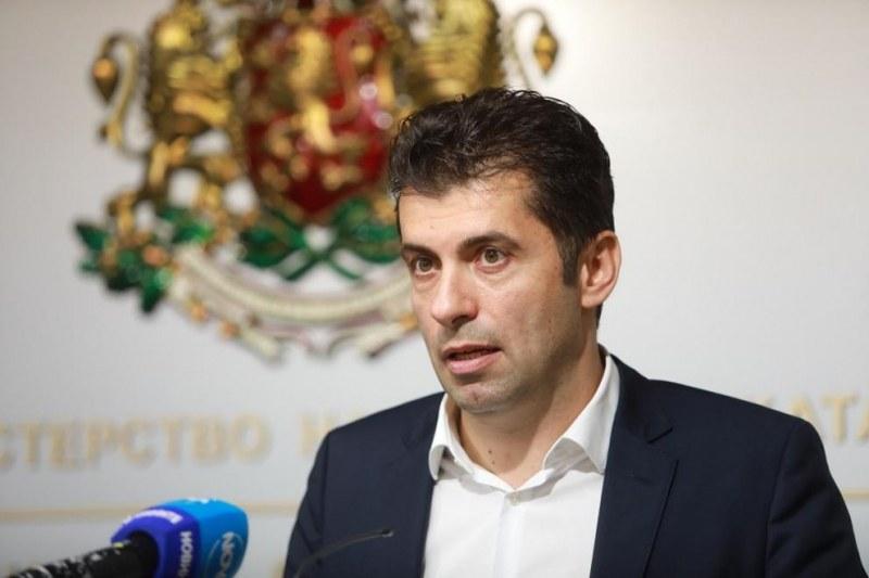 Петков: България има потенциал, но инвеститорите трябва да спокойни, че тук няма корупция
